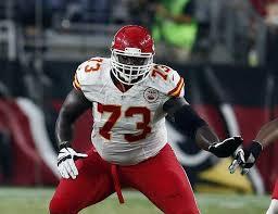 Zach Fulton offers Chiefs insurance on offensive line - Sports - The Topeka  Capital-Journal - Topeka, KS