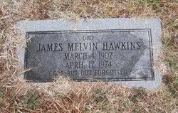 James Melvin Hawkins (1907-1974) - Find A Grave Memorial