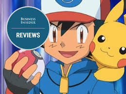 Pokemon Sun and Moon review - Business Insider