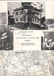 Hunt Memorial Hospital (original) - Mass. Memories Road Show - Open  Archives at UMass Boston
