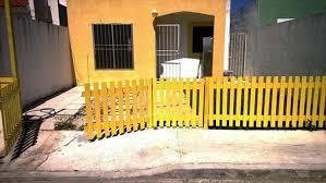 Pallet Backyard Fence Plans Image 4647003 On Favim Com