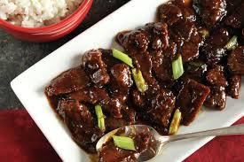 actual pf chang s mongolian beef recipe