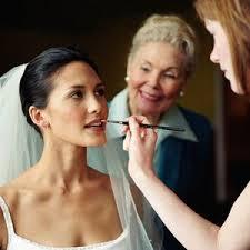 cons of hiring bridal makeup artist