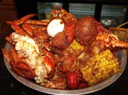 Dining Out: Tasty Crab Seafood features ...