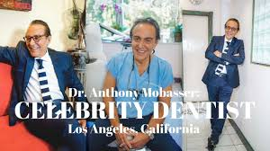 cosmetic dentist los angeles dr