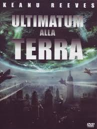 Amazon.com: Ultimatum Alla Terra (2008) [Italian Edition]: keanu ...