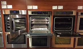 best double wall ovens for 2019