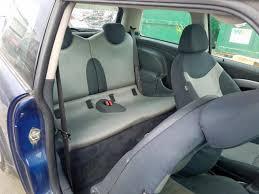 2006 mini cooper hatchbac 1 6l 4 gas