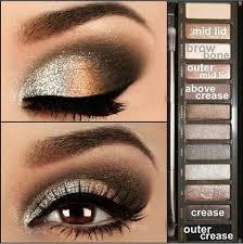 pretty eye makeup for blue eyes 2020