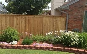 Cap Trim Stockade Fence By Preferred Fence Solutions Inc In Oklahoma City Ok Alignable