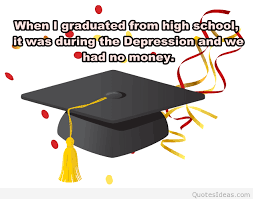 graduation quotes in different countries