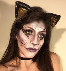 12 cat makeup looks catgazette