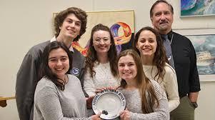 Norfolk Collegiate takes top spot in 2019 Blue Crab Bowl | Virginia  Institute of Marine Science