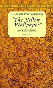 yellow wallpaper summary and ysis