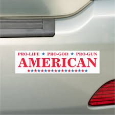 Gun Control Bumper Stickers Decals Car Magnets Zazzle