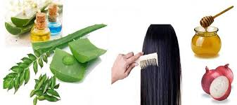 how to grow hair faster home remes