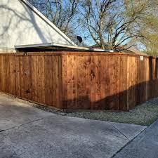 Fence Renovators 20 Photos Fences Gates 1029 Holland Dr Garland Tx Phone Number Yelp
