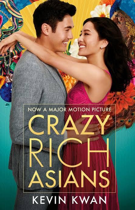 """crazy rich Asians"""""""