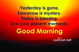 beautiful good morning status dp