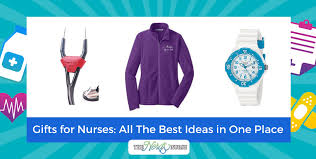 all the best nurse gift ideas in one place