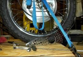 homemade wheel chock homemadetools net