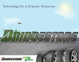 bridgestone ad study by sweet gan at