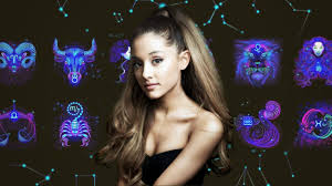 Zodiac Signs as Ariana Grande Songs ...