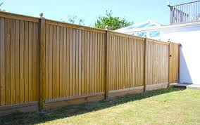 Flat Top Tongue And Groove Fence Panels Jacksons Fencing