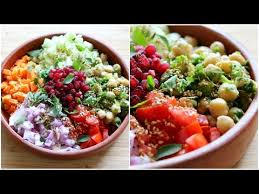 weight loss salad recipe for dinner