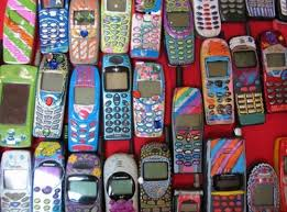 retro cell phones cell phones
