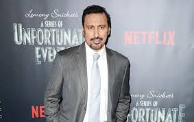 Aasif Mandvi Welcomes First Son in 'True NYC Fashion' | superstars ...