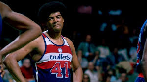 Wes Unseld, a pillar on and off the court   Washington Wizards
