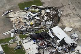Louisiana left devastated as Laura's remnants move eastwards   Clacton and Frinton Gazette