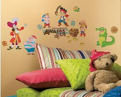 Pirate Wallpaper Border Stickers And Wall Decals