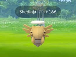 News roundup: Nincada, Ninjask and Shedinja released, Spinda #7 ...
