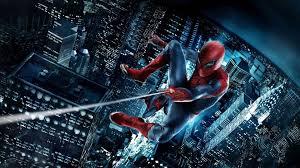 192 hd spider man desktop
