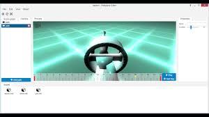 wallpaper engine creating 3d scene