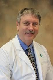 Johnson, Terrance A., MD - Hattiesburg Clinic
