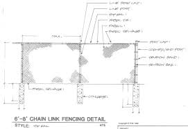 Chain Link Parts And Pieces Fence Specialists