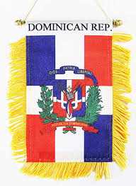 Car Truck Decals Stickers Dominican Republic Dr Window Banner Hanging Flag Great For Car Moonnepal Com