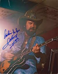 Johnny Lee - Autographed Signed Photograph | HistoryForSale Item 205756