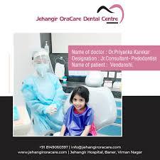 Jehangir OraCare Dental Centre - Posty | Facebook