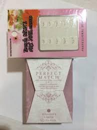 ility lechat perfect match dual