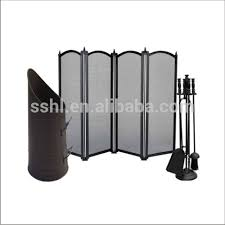 tool set include firescreen coal