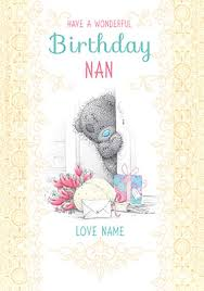 grandma nan birthday cards funky pigeon ie