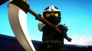 ReEdited Ninjago Cole and Zane Tribute Make The Party Don't Stop by Carol  Solis
