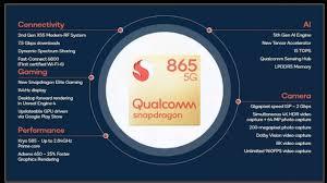 qualm s snapdragon 865 promises big