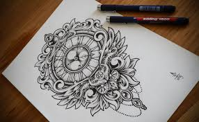 best makeup tattoo design for you
