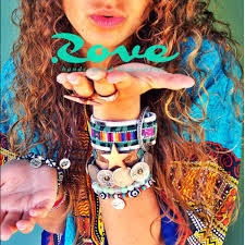 Rove armband Invy, Nova, Piper - Mode Accent