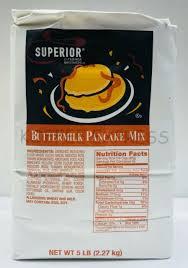 ermilk pancake waffle